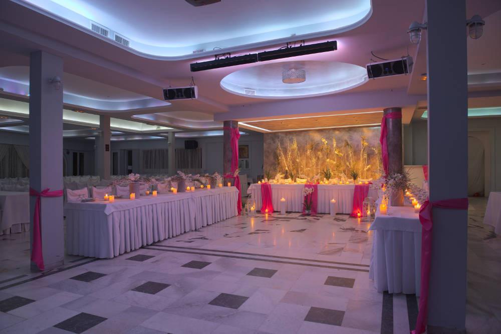 Wedding venue Santorini - 02