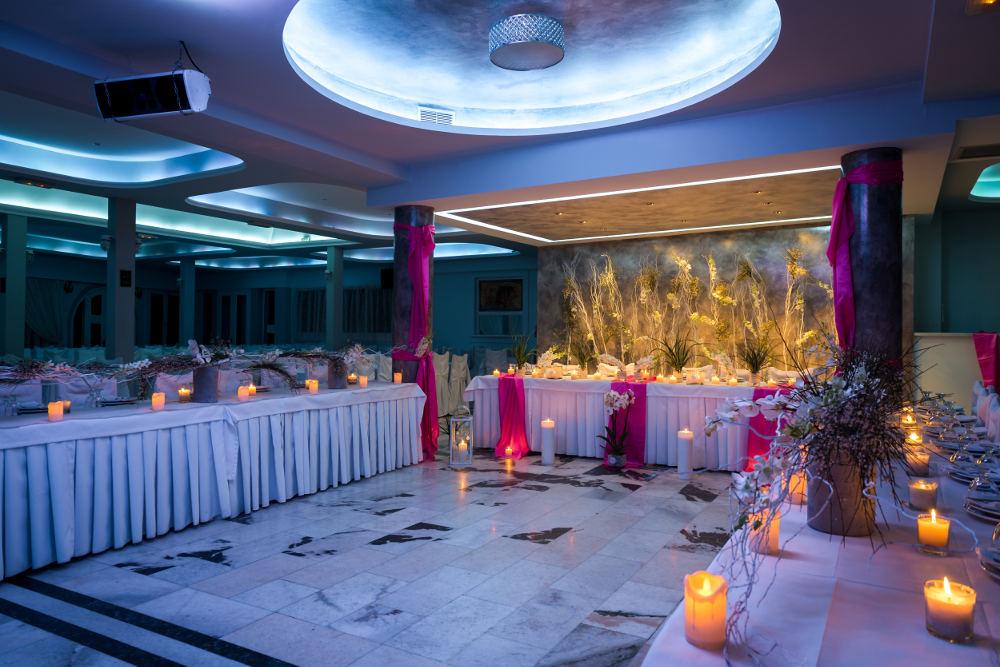 Wedding venue Santorini - 10