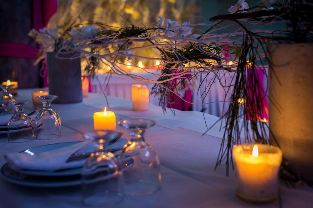 Wedding venue Santorini - 11
