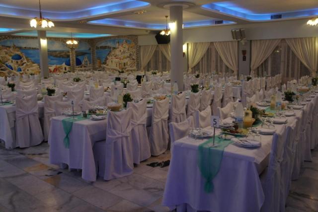 Wedding venue Santorini - 14