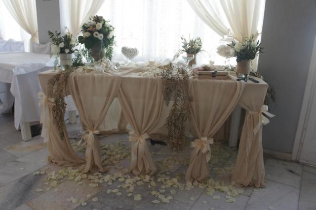 Wedding venue Santorini - 16
