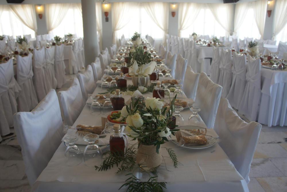 Wedding venue Santorini - 17