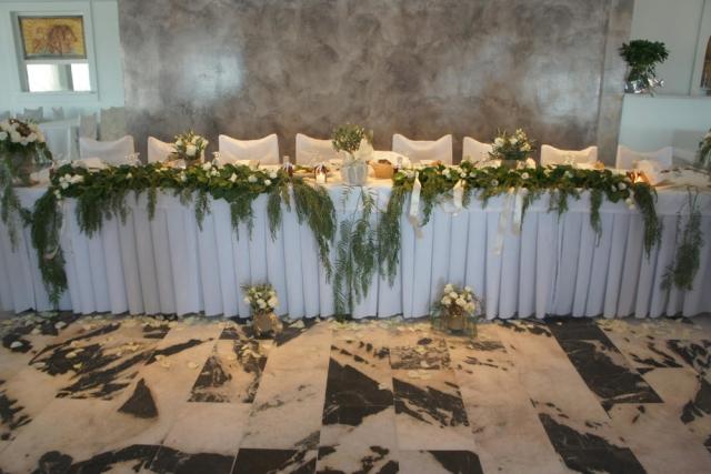 Wedding venue Santorini - 18