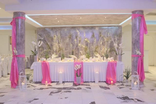 Wedding venue Santorini - 20