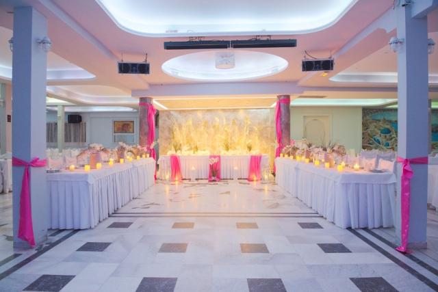 Wedding venue Santorini - 21