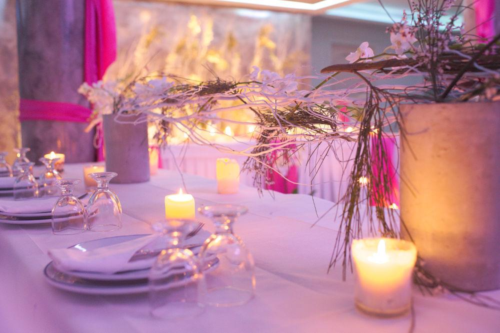 Wedding venue Santorini - 23