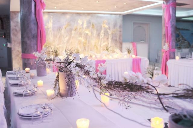 Wedding venue Santorini - 25